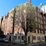 269 Sq Ft Kings Cross Flat in London 001