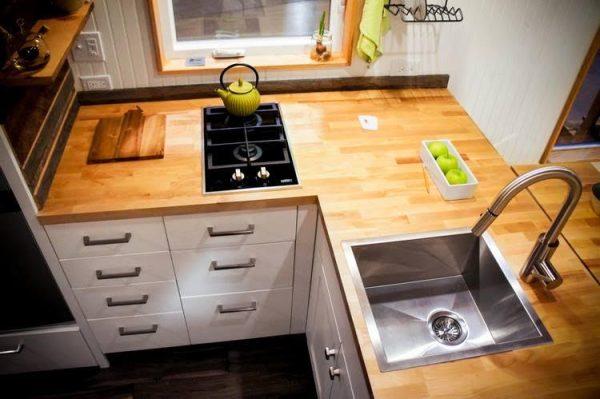 270 Sq Ft Greenleaf Tiny Home 002