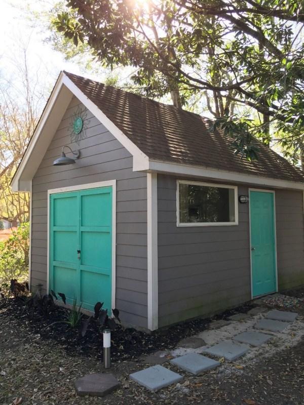 278 Sq Ft Zen Cottage Garage Conversion 001