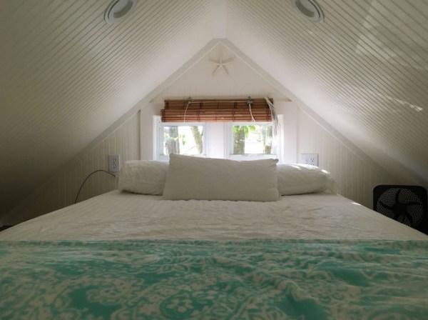 278 Sq Ft Zen Cottage Garage Conversion 0010