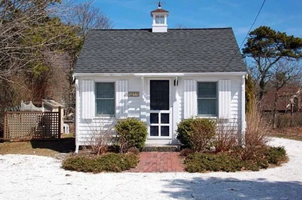 288 Sq. Ft. Tiny Cottage for sale in Chatham, MA