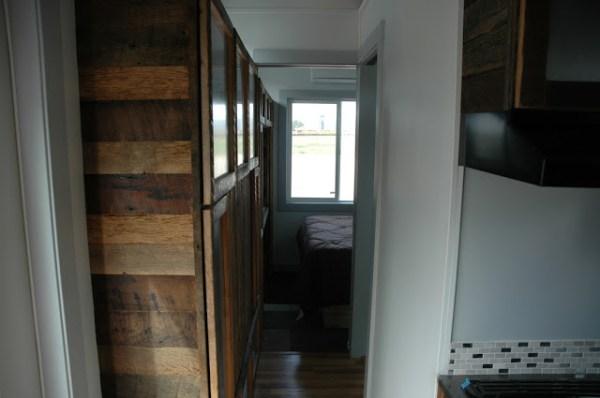 320 Sq. Ft. Nampa Tiny House 009