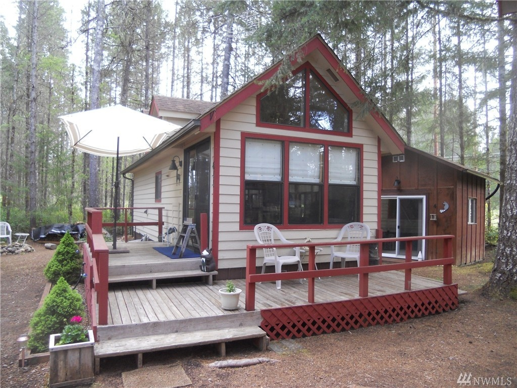 325 Sq. Ft. Tiny Cottage For Sale