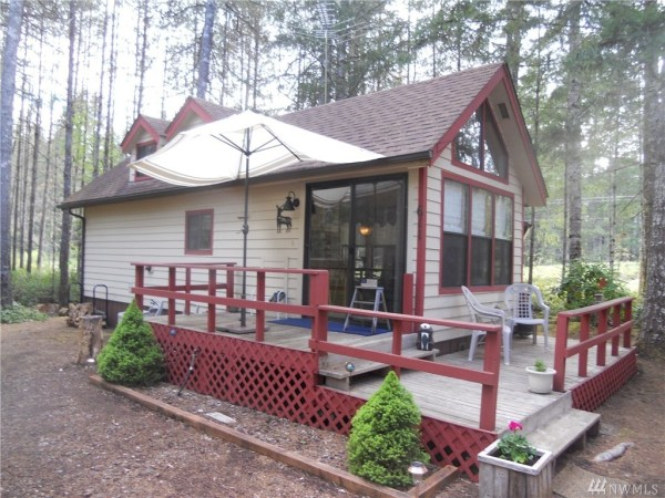 325 Sq Ft Tiny Cottage For Sale 007