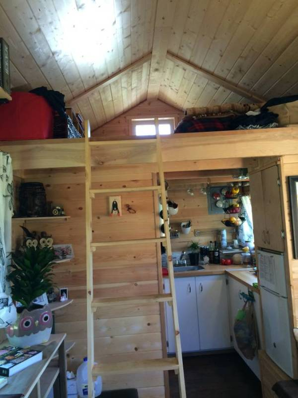 32k Tiny House For Sale in Canby 009