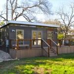 336 Sq. Ft. Tiny Modern Cabin by Kanga 001