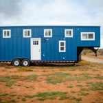 33ft Gooseneck Tiny House by Canyonland Tiny Homes_002