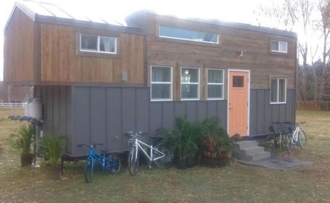 340 Sq Ft Tiny Home For Sale In Springville Utah