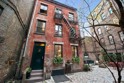 Tiny One Bedroom Apartment For Sale In West Village