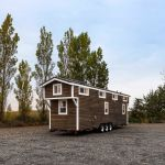 34ft Tiny House with Home Office 001