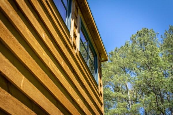 35ft CedarHouse by Timbercraft Tiny Homes EXTERIOR 0015