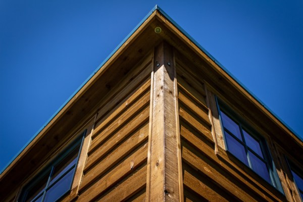 35ft CedarHouse by Timbercraft Tiny Homes EXTERIOR 0016