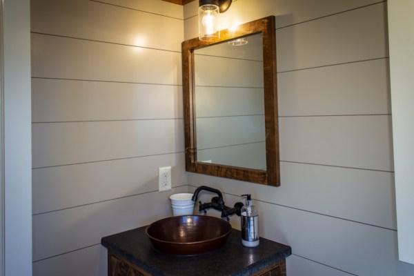 35ft Timbercraft Tiny Home For Sale INTERIOR 0012