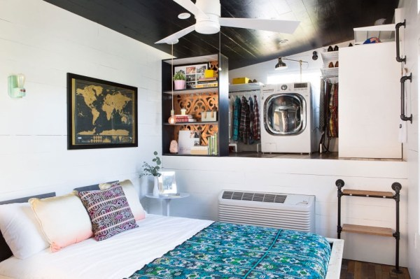 380 Sq Ft Tiny Home in Austin, Texas 006
