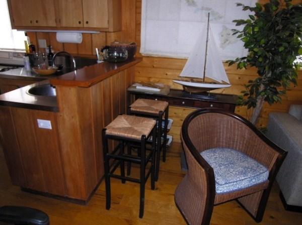 40 Ft Houseboat in Santa Barbara CA For Sale 006