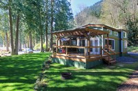 400 Sq. Ft. Whidbey Cottage