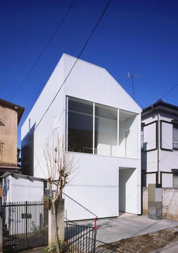 409 SF Studio NOA Tiny House in Sanno 0011