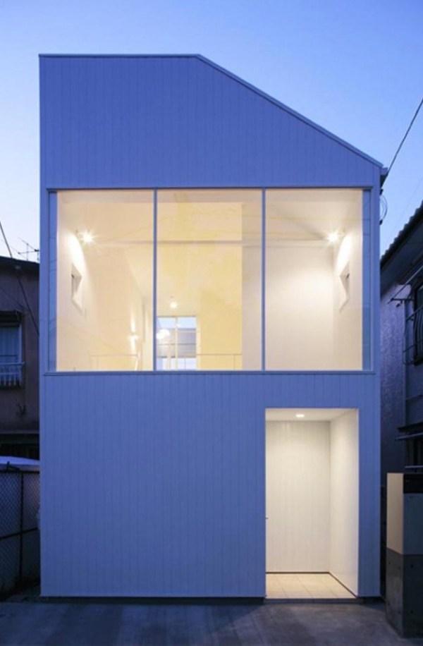 409 SF Studio NOA Tiny House in Sanno 0012