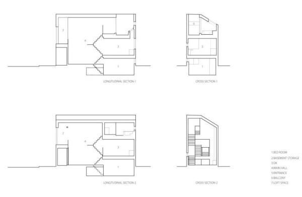 409 SF Studio NOA Tiny House in Sanno 0014