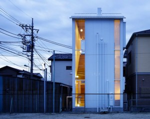 624 Sq. Ft. Small House in Japan