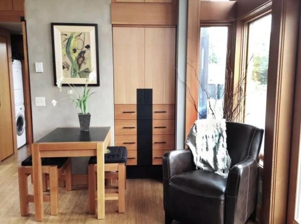 450 Sq Ft Waterhaus Prefab Tiny Home