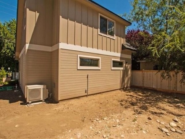474 Sq Ft Home with Garage 0016b