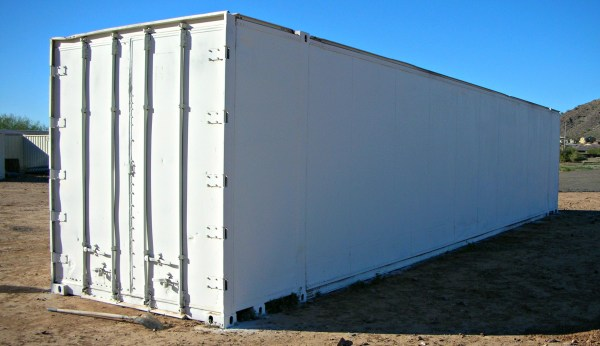 48' Shipping Container Tiny House For Sale 002