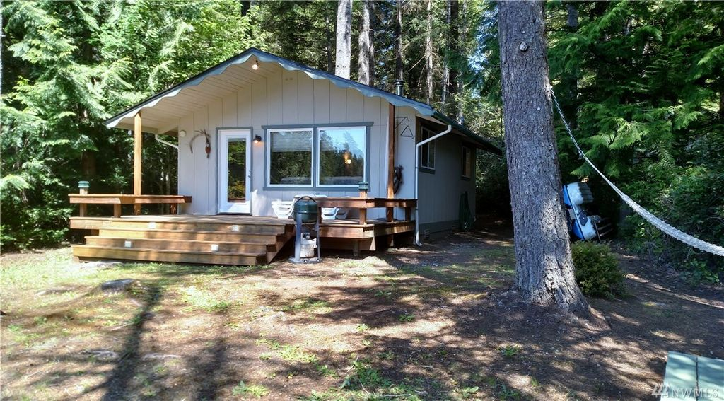 480 sq ft tahuya cabin with land for sale - Theusd tiny house freedom onsquare feet ...