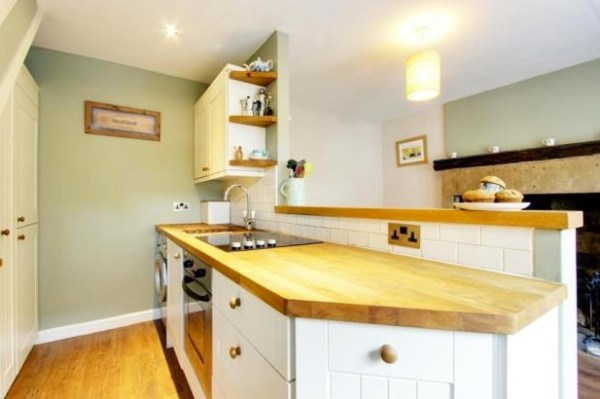 500 Sq Ft Cottage For Sale in Yorkshire Village 003