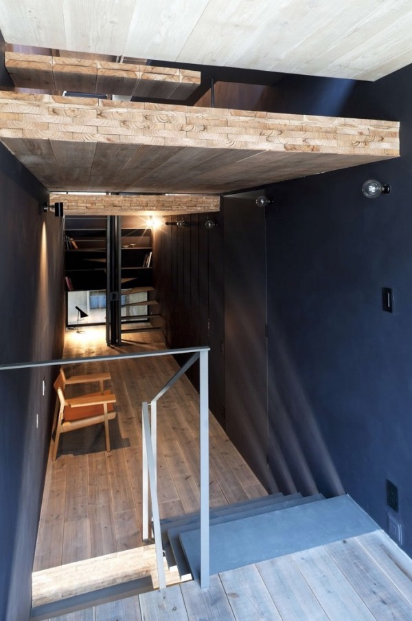 6 Ft Wide MultiStory Modern Tiny House