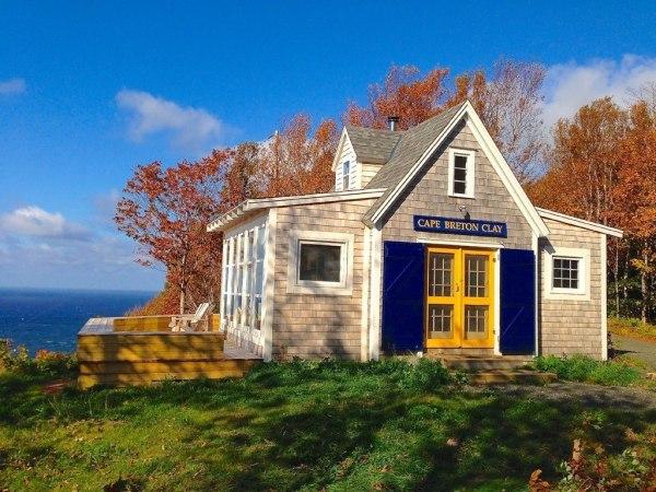 605 Sq. Ft. Beach Cottage in Cape Breton Island 001