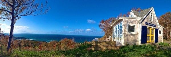 605 Sq. Ft. Cottage in Cape Breton Island 0015