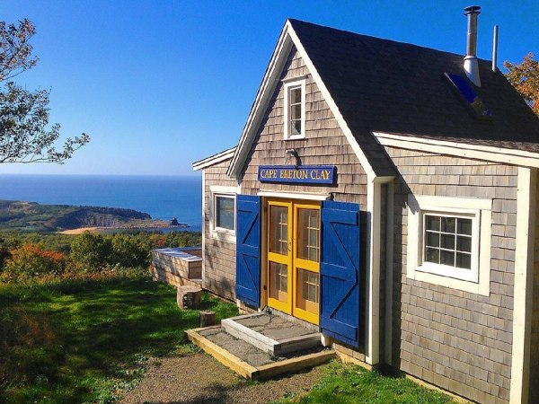 605 Sq. Ft. Cottage in Cape Breton Island 002
