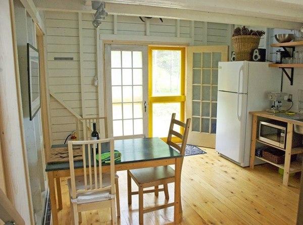 605 Sq. Ft. Cottage in Cape Breton Island 004