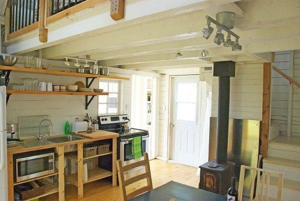 605 Sq. Ft. Cottage in Cape Breton Island 005