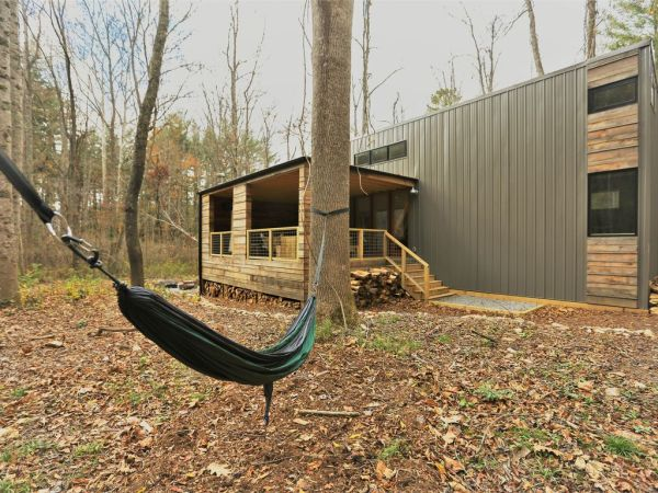 640sf Modcabin Near Asheville 0027