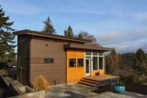 Backyard Cottage Small Houses