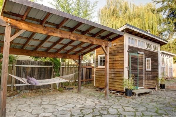 690 Sq Ft Craftsman Cottage 0013