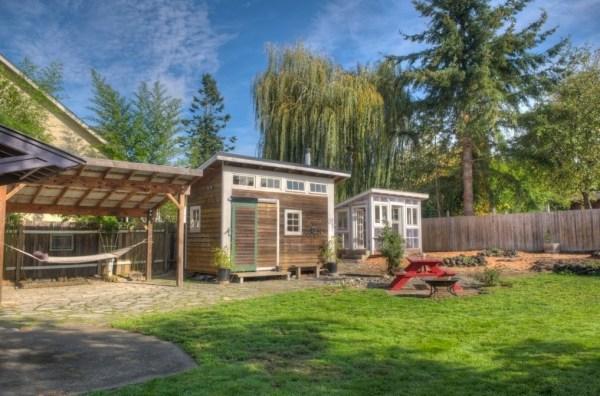 690 Sq Ft Craftsman Cottage 0016