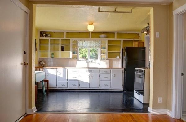 690 Sq Ft Craftsman Cottage 006