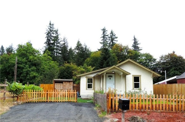 702 Sq. Ft. Olympia Cottage 002