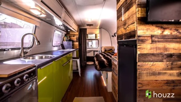 70s Airstream Renovation Dad and Daughter Living Simply 002