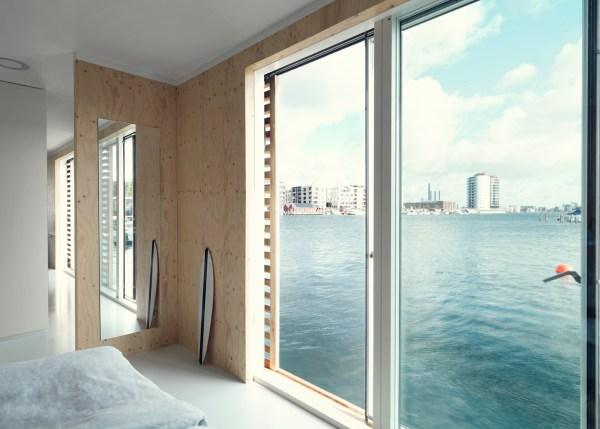 753 Sq Ft Modern HB Bedroom 005
