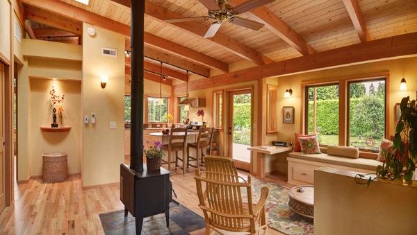 Fm 700-800 sq ft house interiors
