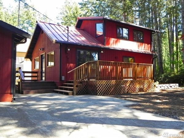 980 Sq Ft Cabin For Sale 002