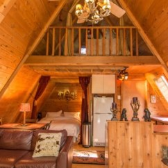 Propane Kitchen Stove Old Cabinets For Sale 580 Sq. Ft. Off-grid A-frame Cabin In Skykomish, Wa