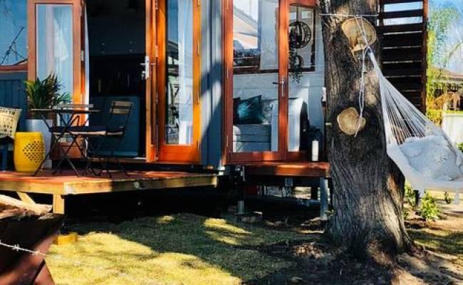 Australia Tiny House In Agnes Banks Near Sydney Australia
