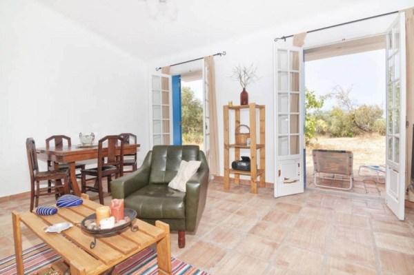 Algarve Tiny Rural Cottage in Portugal 005