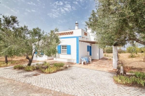 Algarve Tiny Rural Cottage in Portugal 009