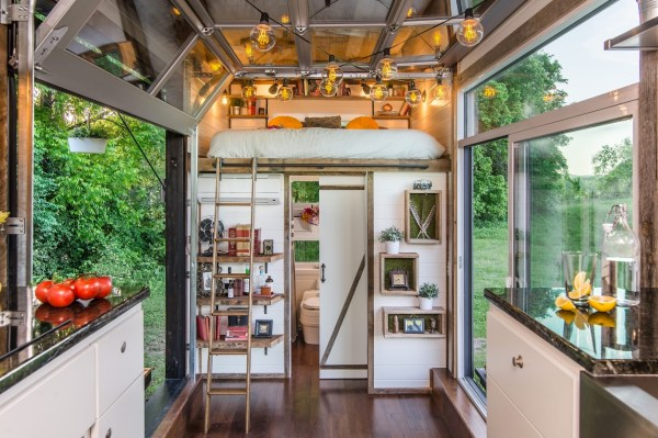 Alpha Tiny House 0021